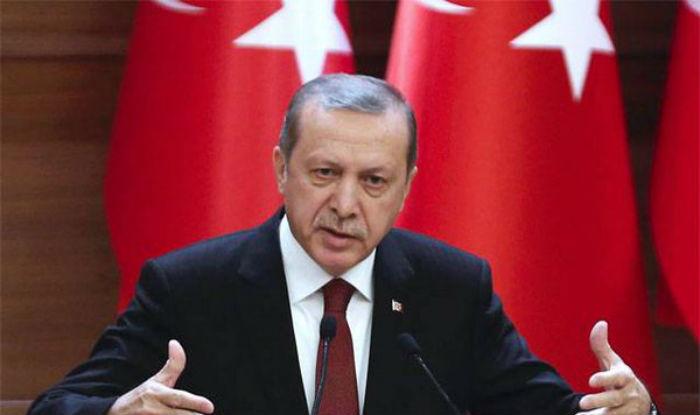 Turkey President Recep Tayyip Erdogan [File Image]