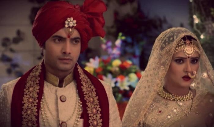 Kasam Tere Pyar Ki 7 November 2016 Watch Full Episode Online on Voot