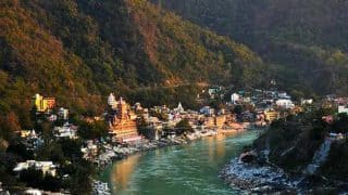 Top 10 spiritual getaways in India to reconnect with your inner self