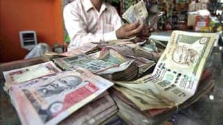 Delhi Police seize demonetised currency notes of Rs 3.5 crore in Kashmere Gate area