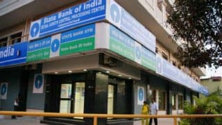 Fake Rs. 2000 notes dispensed from SBI ATM: One arrested from Uttar Pradesh