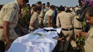 Bhopal encounter: Human rights commission to probe as Opposition demands judicial enquiry