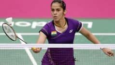 Saina Nehwal should be back to her best from January…