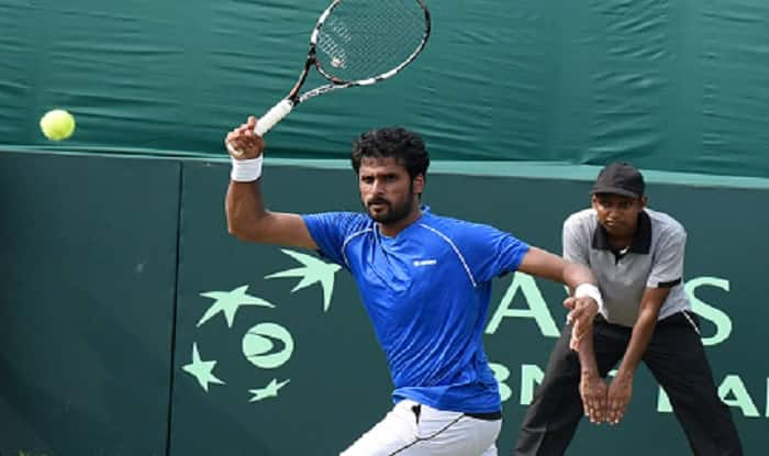 Saketh Myneni to lead field in men's invitation tennis ...