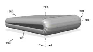 Samsung to launch a new flexible, foldable phone and the pictures have already leaked!