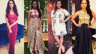 Sania Mirza looks stunning on Koffee With Karan season 5: 8 times Indian tennis diva WOWED us on TV shows!