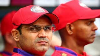 Ball Tempering: Virat Kohli didn't tamper the ball, says Virender Sehwag