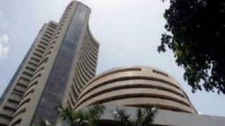 Sensex at Record High, Crosses 39,000 Mark For First Time