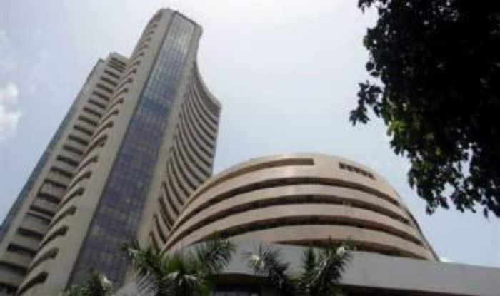 Sensex sheds 223 points on global cues