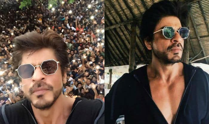 62f3af75d7a Shah Rukh Khan sports quirky eyewear on 51st birthday  10 Bollywood celebs  and their love