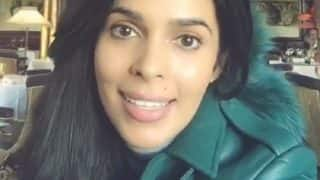 Mallika Sherawat beaten up in Paris: Watch this video of the actress thanking God for her life!
