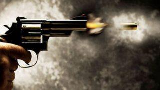 झारखंड: प्रेमी-प्रेमिका की गोली मारकर हत्या