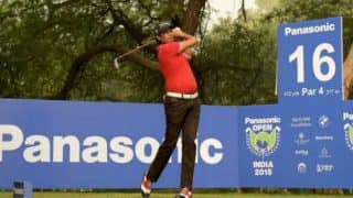 Tiger Woods is My Idol, I'm Really Looking Forward to Playing With Him: Shubhankar Sharma