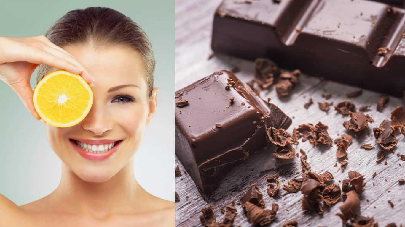 The Fountain of Youth might be a myth, but foods that make you look younger are not!