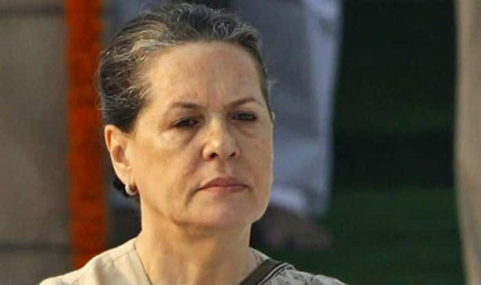 Sonia Gandhi admitted to Ganga Ram Hospital for check-up