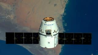 SpaceX's Crew Dragon to Launch Unmanned Test Flight on March 2 to ISS: NASA