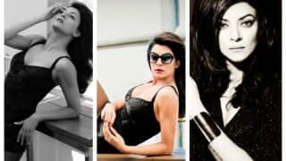 Sushmita Sen turns 41: Stunning photos of Sushmita Sen that prove 40s are the new 20s!