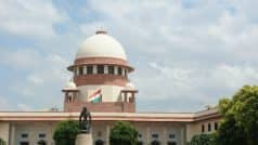 National Anthem: Supreme Court's order will strengthen nationalism, says BJP