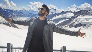 Ranveer Singh chosen as Indian ambassador for Switzerland Tourism