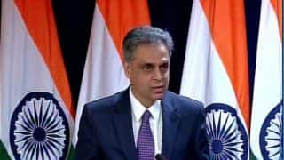 Twitter Account of Indian Ambassador to United Nations Syed Akbaruddin Hacked; Restored Later