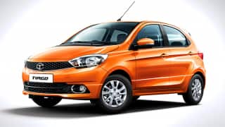 Tata Tiago wins best entry-level hatchback of 2016 at India.com Auto Awards