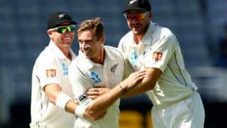 New Zealand vs South Africa 2017: Tim Southee out, Quinton de Kock in doubt for third Test