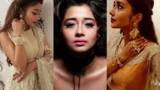 Happy Birthday Tina Dutta: 5 times the Uttaran girl proved that she loves playing a fashionista