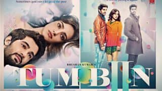 Tum Bin 2 movie review: Aditya Seal charms, while Neha Sharma disappoints in this Anubhav Sinha film!