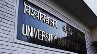 UGC Warns 21 Delhi University Colleges, Says Appoint Regular Principals or Face Action