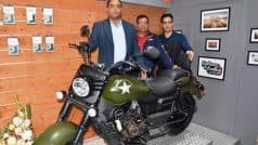 UM Motorcycles forays into Madhya Pradesh with first dealership in…