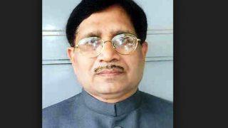 Narendra Modi shedding crocodile tears on demonetisation: Shantaram Naik