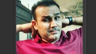 Virendra Sehwag makes debut in a web series