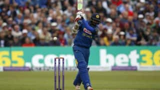 Sri Lanka beat Zimbabwe by 6 wickets in tri-series final