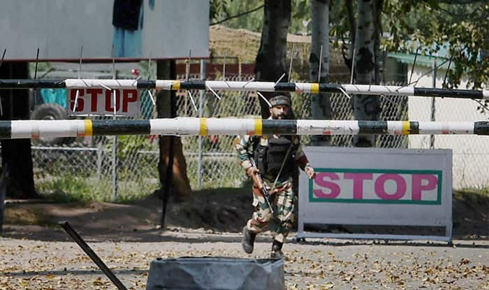 Terror attack in Nagrota, Jammu Live Updates: 7 Indian soldiers killed, Army releases details of martyrs