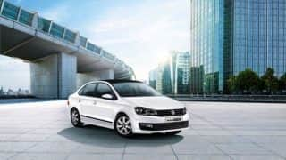 Volkswagen Vento Preferred Edition with new features Launched in India