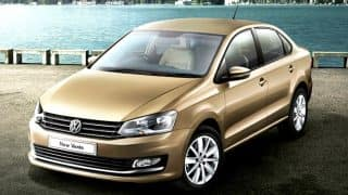 Volkswagen Vento with updated 1.5-litre TDI launched in India