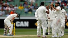 Mohali test: England all out for 236 in their 2nd…