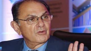 Corporate war escalates: Tata Sons seeks Nusli Wadia's removal for supporting Cyrus Mistry