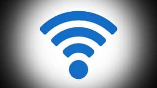 Aam Aadmi Party's Project of Providing Free Wi-Fi Sevices Across Delhi to Cost Rs 566 Crore: PWD