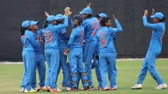 Women's Asia Cup: India beat Pakistan by 5 wickets thanks…