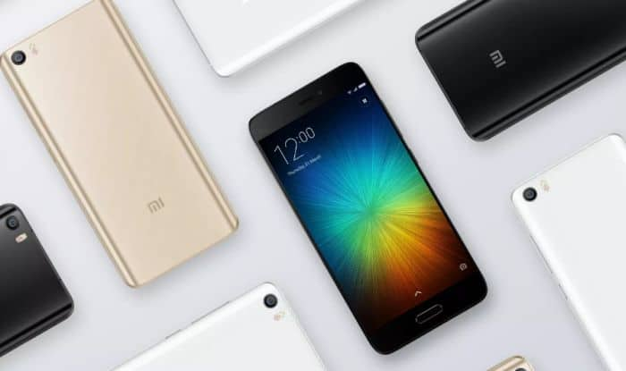 Xiaomi Sold Over 2 Million Phones In India In Just 3 Months In Q3 2016 India Com