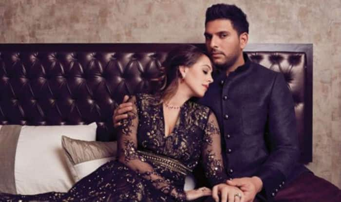 Yuvraj Singh spells PM Modi's name wrong in wedding invitation