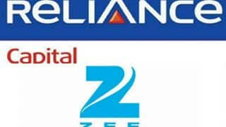 Reliance Capital to sell stakes in TV, FM units to Zee Group
