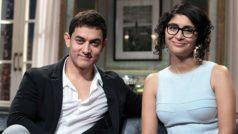 Aamir Khan's Wife Kiran Rao's Jewellery Worth Over 50 Lakh…