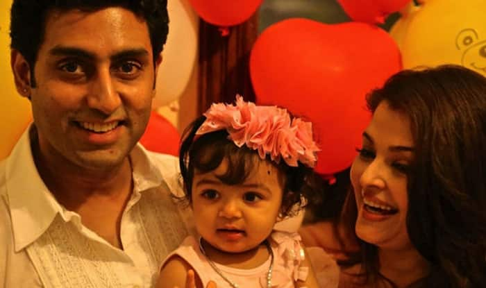 Birthday Special: Aishwarya Rai Bachchan's daughter ...