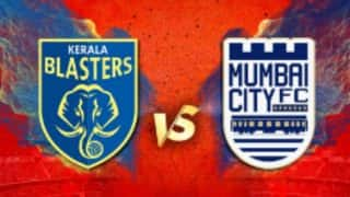 Kerala Blasters FC vs Mumbai City FC Live Streaming & Preview, ISL 2016: Watch Online Telecast of Indian Super League on Star Sports, Hotstar and starsports.com