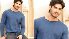 Suniel Shetty's son Ahan Shetty is ready for his Bollywood…