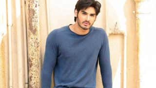 Ahan Shetty: Karan Johar introduces the hot new star kid to the world