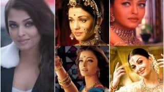 Aishwarya Rai Bachchan birthday: 6 movies that made Ash look absolutely DIVINE!