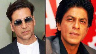जब शाहरुख़ को एक फैन ने कहा, 'मैं आपकी सबसे बड़ी फैन हूं, अक्षय कुमार!'